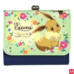 Coin Case Eevee japan plush