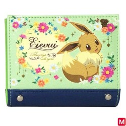 Ic Card Coin Case Eevee japan plush