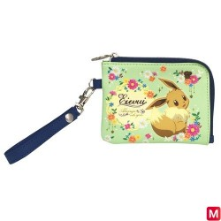 Ic Card Case Wallet Eevee japan plush