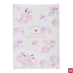 Miroir pliant Évoli flowers japan plush