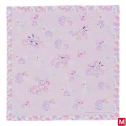Handkerchief Eevee flowers japan plush