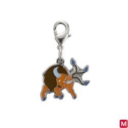 Porte-clé métal Tauros 128