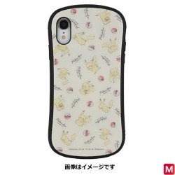 Pikachu 025 Phone Glass Case japan plush