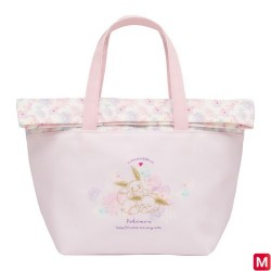 Sac à lunch refroidi Évoli flowers japan plush