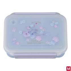 Lunch box Pikachu flowers japan plush