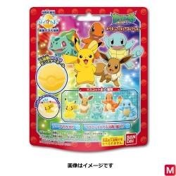 Figure Pokemon Bikkura Tamago  japan plush