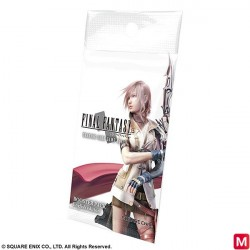 FINAL FANTASY TRADING CARD GAME Booster Pack Opus I English Ver. japan plush