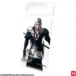 FINAL FANTASY TRADING CARD GAME Booster Pack Opus III English Ver. japan plush