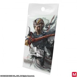 FINAL FANTASY TRADING CARD GAME Booster Pack Opus VI English Ver. japan plush