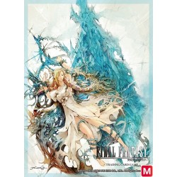 Card Sleeve FINAL FANTASY XIV TRADING CARD GAME japan plush