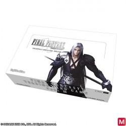 FINAL FANTASY TRADING CARD GAME Opus III Display Box English Ver.