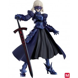 figma Saber Alter 2.0 Fate/stay night: Heaven's Feel japan plush