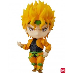 Nendoroid DIO JoJo's Bizarre Adventure: Stardust Crusaders japan plush