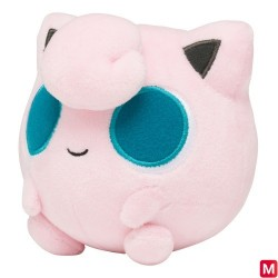 Peluche Pokedolls Rondoudou japan plush