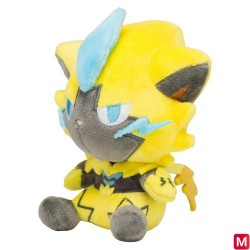 Peluche Pokedolls Zeraora japan plush