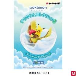 Terrarium Collection Pokémon 5 BOX Figure