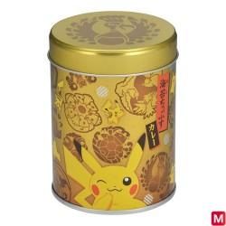 Yamamoto Nori Curry Pikachu Box japan plush