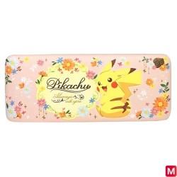 Pikachu Glasses Case japan plush