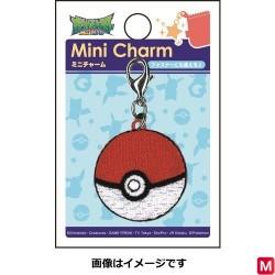 Mini Keychain Pokeball japan plush