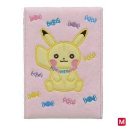 Mirror fluffy little pokémon japan plush