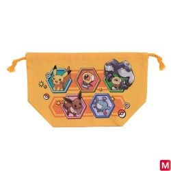 Pocket A Meltan Melmetal japan plush