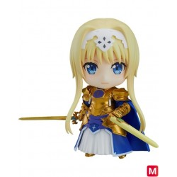 Nendoroid Alice Synthesis Thirty Sword Art Online: Alicization japan plush