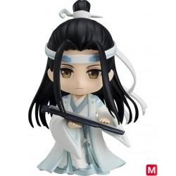 Nendoroid Lan Wangji The Master of Diabolism (Grandmaster of Demonic Cultivation) japan plush