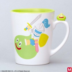 Slime Night Mug Cup japan plush