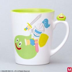 Slime Night Mug Cup japan plush