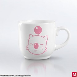 FINAL FANTASY Mug Cup Mog japan plush
