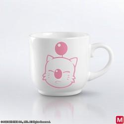 FINAL FANTASY Mug Tasse Mog japan plush