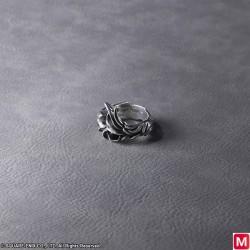 FINAL FANTASY VII Silver Ring Sephiroth
