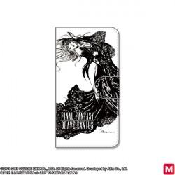 FINAL FANTASY BRAVE EXVIUS スマートフォンケース japan plush