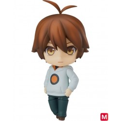 Nendoroid Ii-chan The Beheading Cycle: The Blue Savant and the Nonsense Bearer japan plush