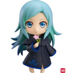 Nendoroid Tomo Kunagisa The Beheading Cycle: The Blue Savant and the Nonsense Bearer japan plush