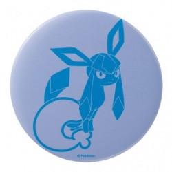 Badge Colorful Glaceon japan plush