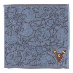 Hand Towel Pokemon Dolls Umbreon japan plush