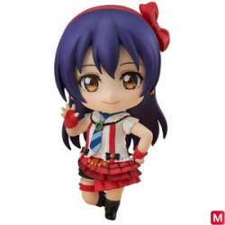 Nendoroid Umi Sonoda Love Live! japan plush