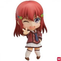 Nendoroid Tomoyo Kanzaki Specifications japan plush