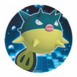 Big Badge 211 japan plush