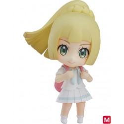 Nendoroid Lively Lillie Pokémon japan plush