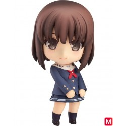 Nendoroid Megumi Kato(Rerelease) Saekano: How to Raise a Boring Girlfriend japan plush