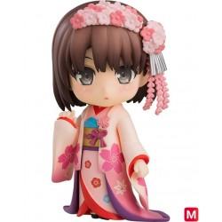 Nendoroid Megumi Kato: Kimono Ver. Saekano: How to Raise a Boring Girlfriend Fine japan plush