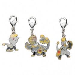 Metal Keychain 782・783・784 japan plush