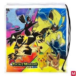 Vinyl Bag Zeraora A japan plush