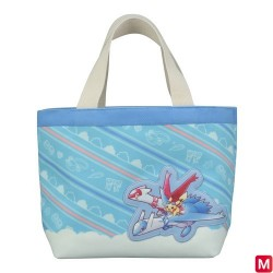 Mini Bag Latias Latios japan plush