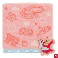Hand Towel Latias Latios japan plush