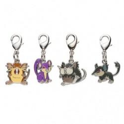 Porte-clé métal 019・A019・020・A020 japan plush