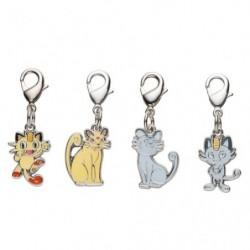 Metal Keychain 052・A052・053・A053 japan plush