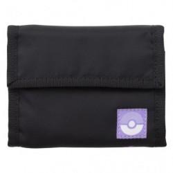 Wallet Mewtwo Mew japan plush
